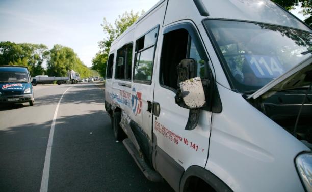 Водитель разбившегося автобуса: «Фура должна была меня пропустить»
