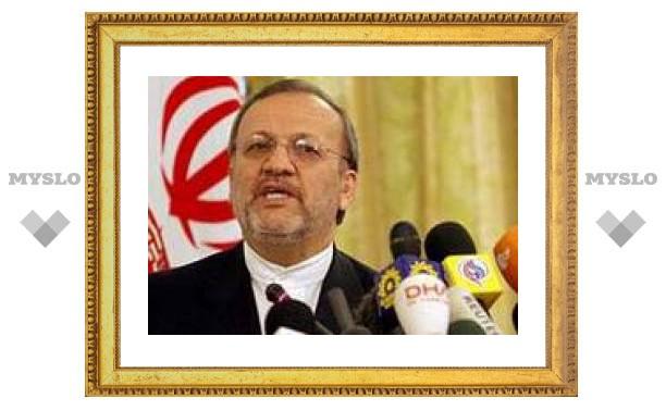 Иран предлагает обсудить раскопки Израиля возле мусульманских святынь