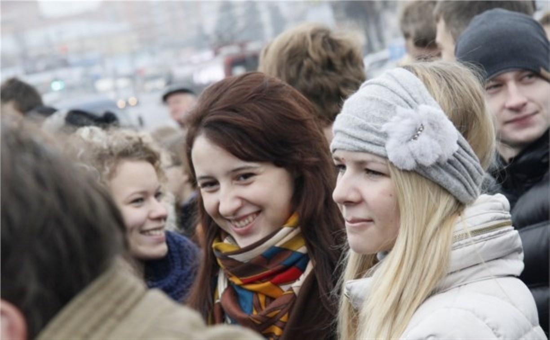 В Туле пройдёт митинг в честь Дня народного единства