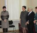 Татьяна Золотова возглавила управление образования Тулы