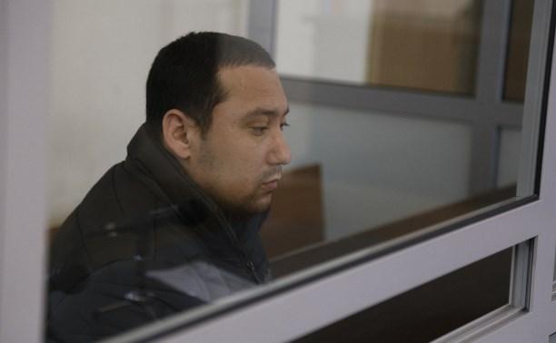 Прокурор Тульской области просит пожизненный срок для Шералиева