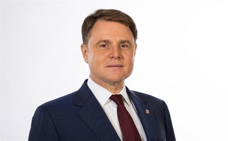 Владимир Груздев: «На своем посту я служу тулякам и России. И буду служить»