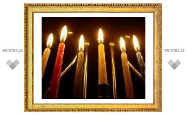 Ханука - праздник огней