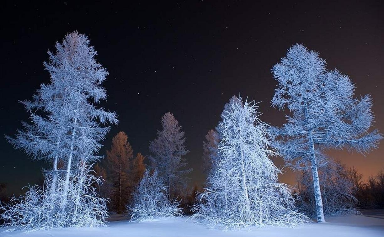 Погода на выходные: в воскресенье туляков ждет самая холодная ночь января