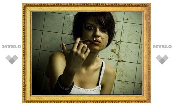 В Туле число наркоманов выросло на 3%