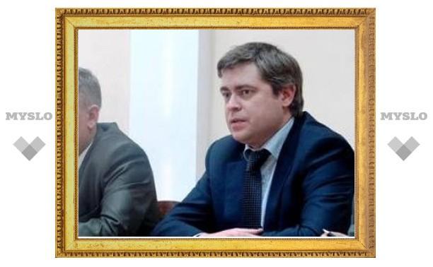 Главу УФНС Мордовии задержали за взятку