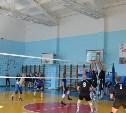 В Новомосковске состоялся турнир по волейболу памяти подполковника ФСБ