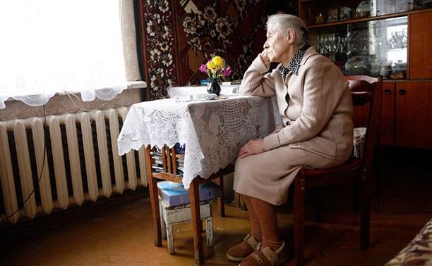 В Туле ветеран Великой Отечественной войны стала жертвой мошенничества