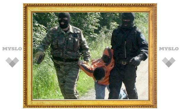 В Туле арестована партия «лесного» героина