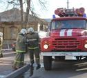 На Черепетской ГРЭС обрушилась крыша в результате аварии на паропроводе