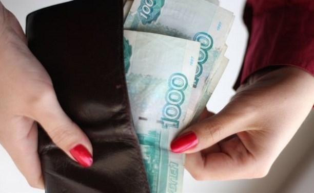 Тульское кафе оштрафовано на 1 миллион рублей