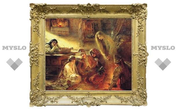 Как отмечали Рождество 150 лет назад