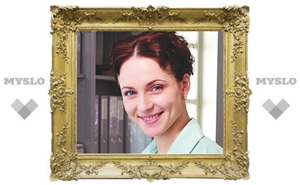 Анна Снаткина вновь беременна