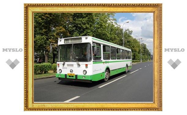 В московских автобусах появился беспроводной интернет