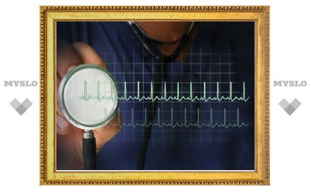 Тульская область 4-я в списке регионов, хуже всего модернизирующих здравоохранение