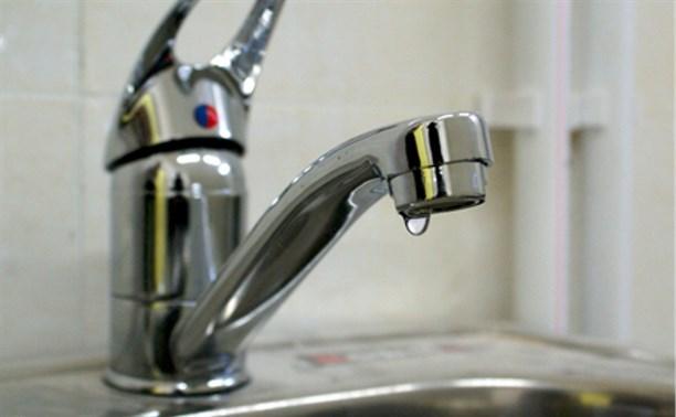 Из-за аварии на электроподстанции Пролетарский район остался без воды