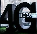 Роскомнадзор: Tele2 снова быстрее всех по темпам строительства 4G