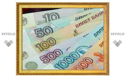 Долги по зарплате россиянам выросли на 16 процентов за месяц