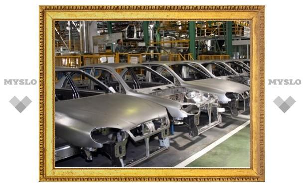 В Туле хотят построить автозавод «Запорожец»