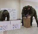 Тульские десантники получат подарки к Новому году