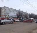 В Туле на проспекте Ленина  сбит пешеход