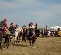 В Тульской области пройдет военно-исторический фестиваль «Поле Куликово»