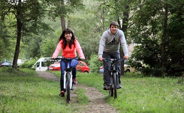 В Тульской области создадут велопешеходные маршруты по историческим местам