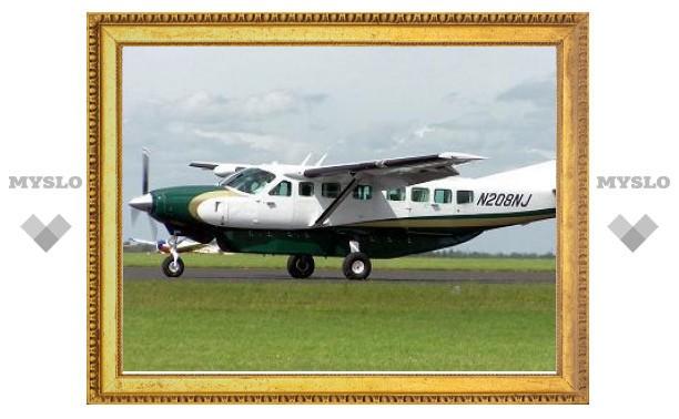 В Бразилии потерпел крушение самолет ВВС