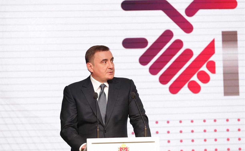 Более 1200 рабочих мест и 33 млрд рублей: Тульская область заключила 13 новых инвестсоглашений