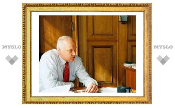 СКП нашел убийцу Политковской в Западной Европе