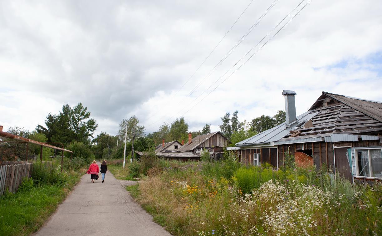Забытый всеми поселок Головлинский: разрушенные дома, мусор и прописка на пустыре