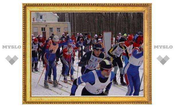 Под Тулой соберутся спортсмены со всей области