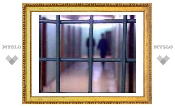 В Москве из здания Гагаринского суда сбежал обвиняемый в грабеже