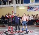 В Алексине состоялся Кубок ЦФО по смешанным единоборствам «Земля воинов»