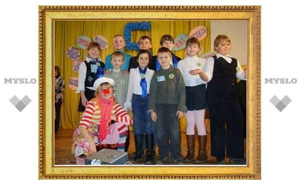 В Туле пройдет I открытый семинар «Школьный театр»