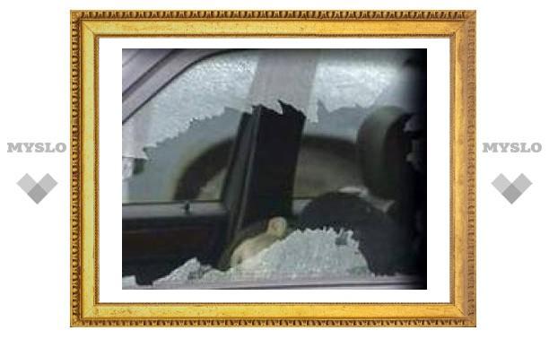 В Казани застрелен водитель, сбивший пешехода