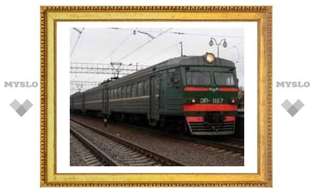 Под Тулой расширят железнодорожную сеть