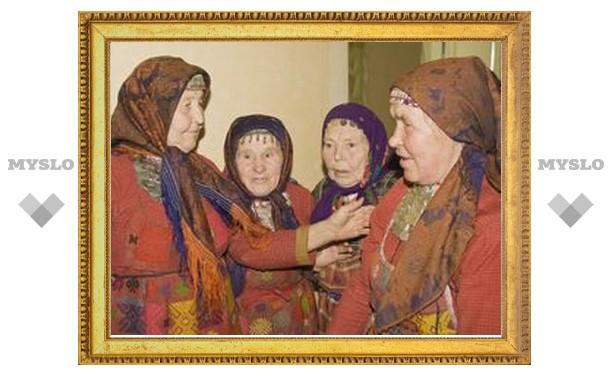 """""""Бурановские бабушки"""" мечтают восстановить в родной деревне храм"""