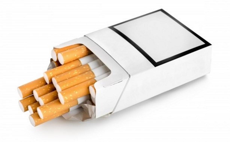 В  2017 году с прилавков окончательно исчезнут сигареты без устрашающих картинок
