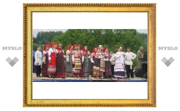 """Туляков ждет праздник """"12 ключей"""""""