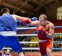 Тульский боксёр стал вторым на турнире в Краснодаре