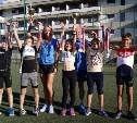 Тульские легкоатлеты побили рекорды России на «Шиповке юных»