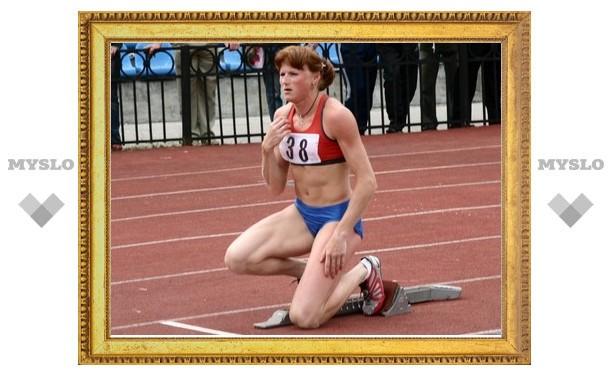 Тулячка станет олимпийской чемпионкой с 6-летним опозданием