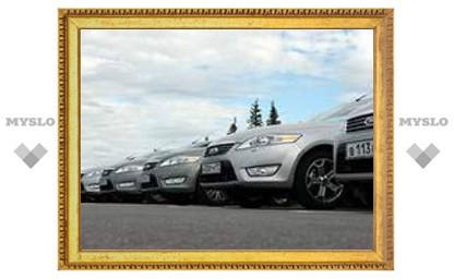 Ford будет собирать в России новый Mondeo