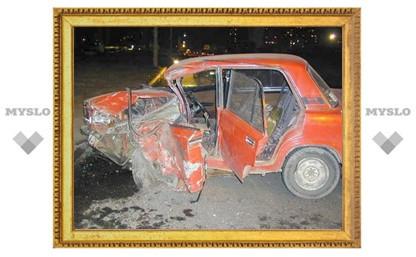 Жителю Тульской области дали срок за вину в ДТП, повлекшем смертельный исход