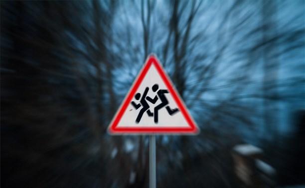 Дети, попавшие под колёса легковушки на ул. Пузакова, живы и находятся в сознании