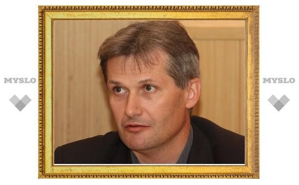 В Туле сократили заместителя главы администрации по ЖКХ