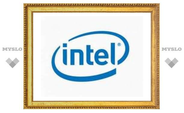 Intel рассказала о процессорах нового поколения