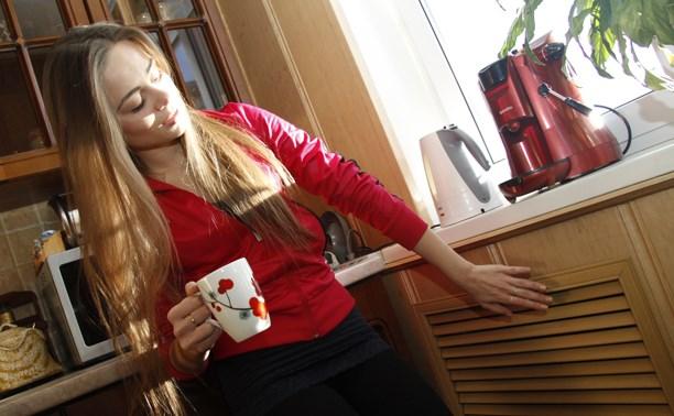 Жители Новомосковска провели ночь в неотапливаемых домах