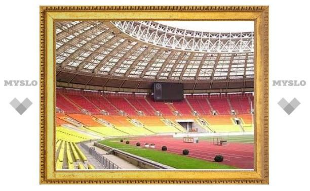 """Владелец """"Лужников"""" подтвердил продажу спорткомплекса Москве"""